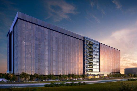 Facebook Singapore Data Center.zip