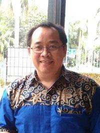 Fanky Christian, Director, PT Daya Cipta Mandiri Solusi