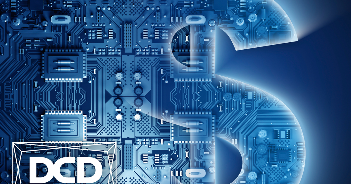 Fintech And The Data Center At Dcd Gt Converged Hong Kong Dcd