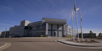 Flexential's Englewood, Denver data center