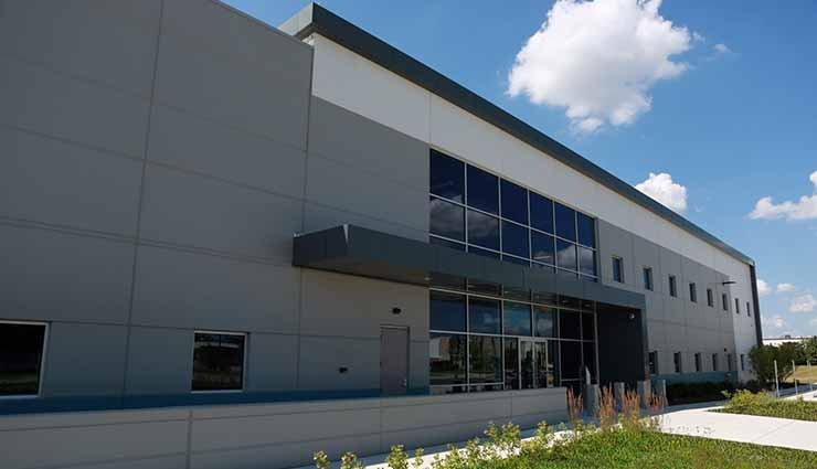 T5 buys Forsythe data center, Chicago