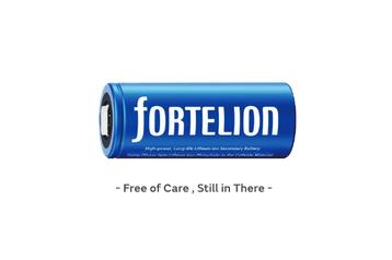Fortelion Li-Ion cell