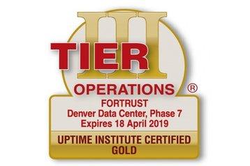 Fortrust certificate