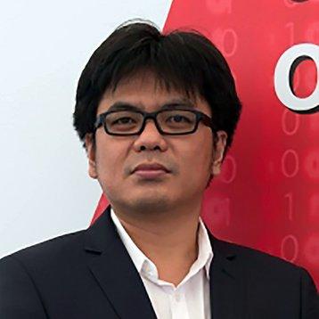 Freddi Huang Telin Singapore