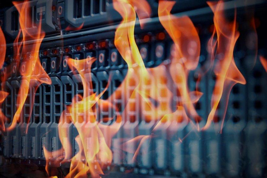 Fuego server