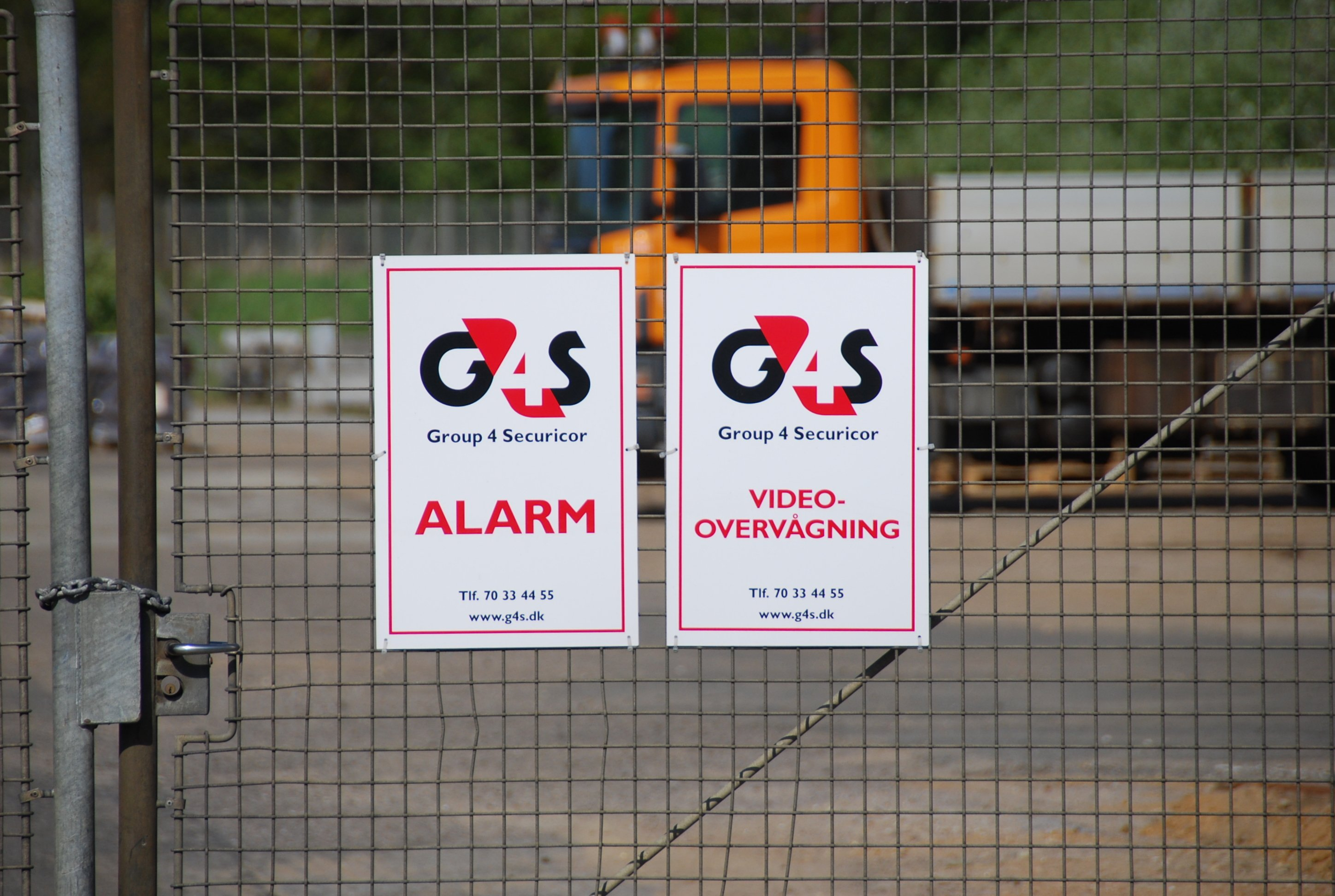 G4S goes cloud first, will shift to AWS in the UK - DCD