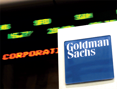 Goldman Sachs picks IO for global data center strategy - DCD