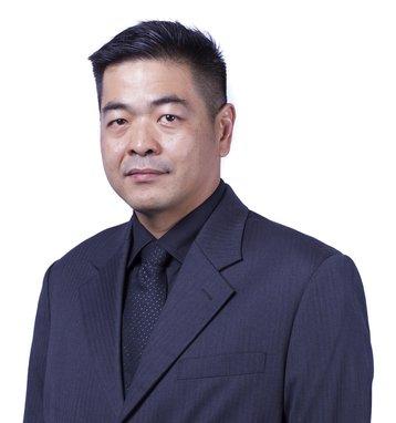 Gunawan Santoso, senior vice president of IT Infrastructure, Kartuku