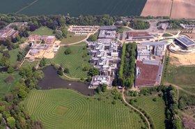Sanger Institute Genome Campus, Cambridgeshire, UK