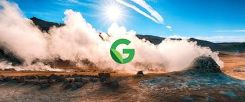 Geothermal Google