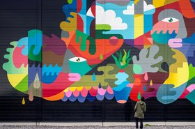 google data center mural project st ghislain oli b 2