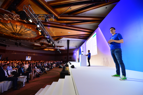 Google Cloud Summit in Singapore