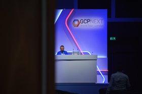 GCP Next World Tour