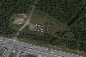 Google satellite prince william rollins ford road.png