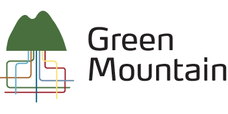 Green Mountain Data Centers Logo