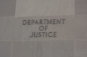 US Department of Justice - Robert F. Kennedy Building