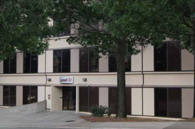 H5 data center in Atlanta