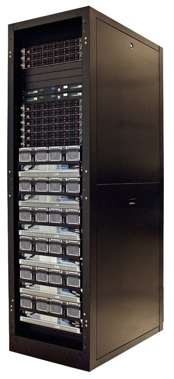 HGST Active Archive System