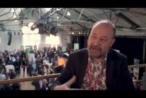 Jon Summers talks the future of Data Center Cooling - HL_Yfn2DzZE
