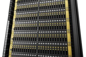 HP 3Par storage array