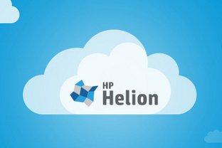 HP Helion Cloud