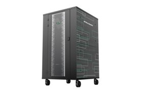 HPE Micro Datacenter