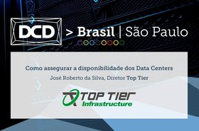 Solution Stage Top Tier, DCD BRASIL 2017 - HWXKpZQg4zQ