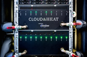 hardware datacenter in a box cloud and heat