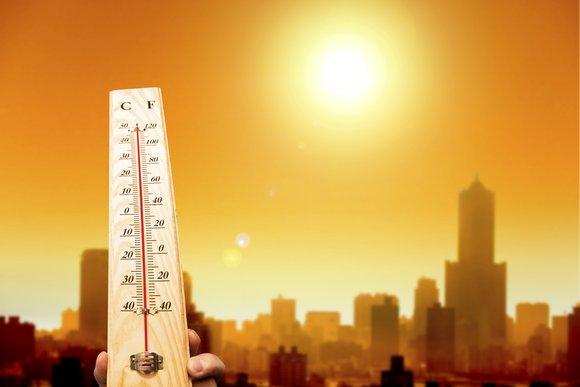 heat cooling summer temperature city thinkstock tomwang112