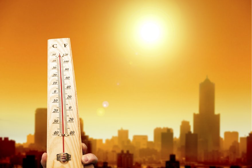 heat cooling summer temperature city thinkstock tomwang112