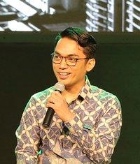 Hendra Suryakusuma