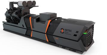 Hitec PowerPro