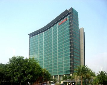 Huawei Technology, Shenzhen