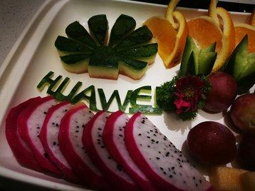 Huawei Fruit