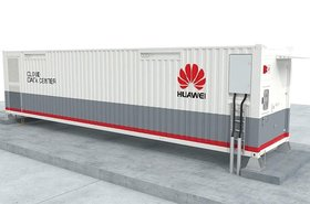 Huawei FusionModule1000A