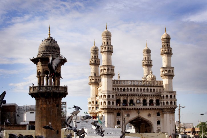 Charmina, Andhra Pradesh (Thinkstock/Focal.Point)