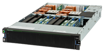 Power System S822LC for High Performance Computing