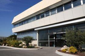 IBM Client Center in Montpellier