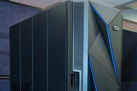 IBM z13s Mainframe