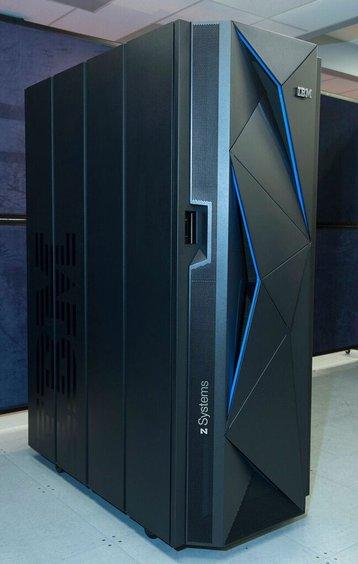 IBM z13s Mainframe
