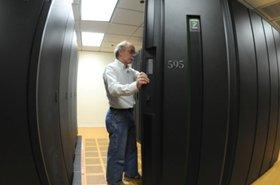 IBM-cloud-computing-center