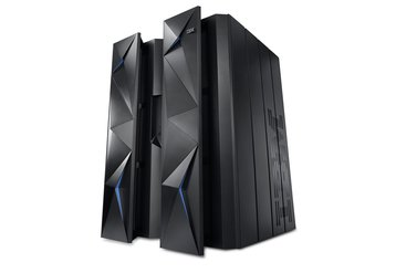IBM z Systems z13