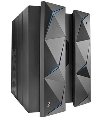 IBM z14 mainframe