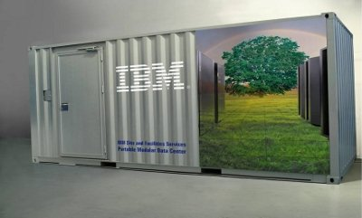 IBM see's decrease in net income but 50% increase in cloud