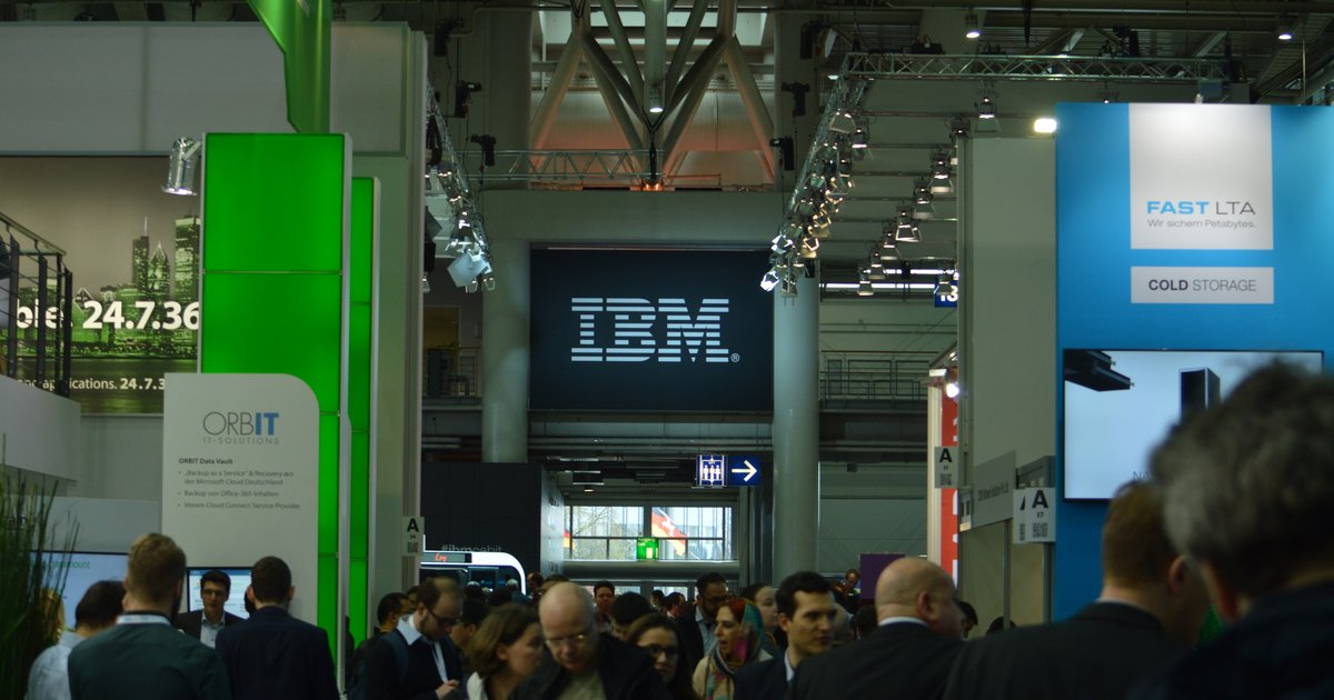 Digital Realty Adds Ibm Cloud Direct Link At Its Sydney