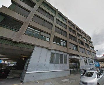 ICT-Center Zurich