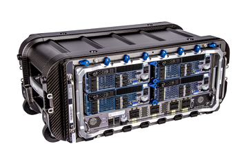 Voyager Tactical Data Center