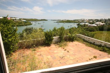 Brownfield project in Bermuda