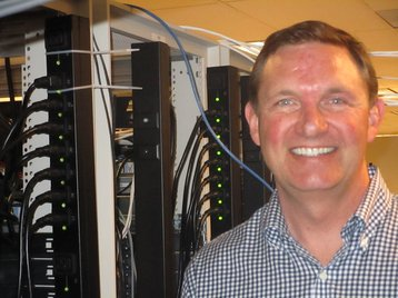 Big Switch in the data center