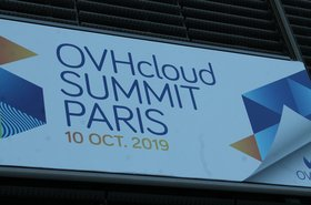 OVHcloud Summit Paris 2019